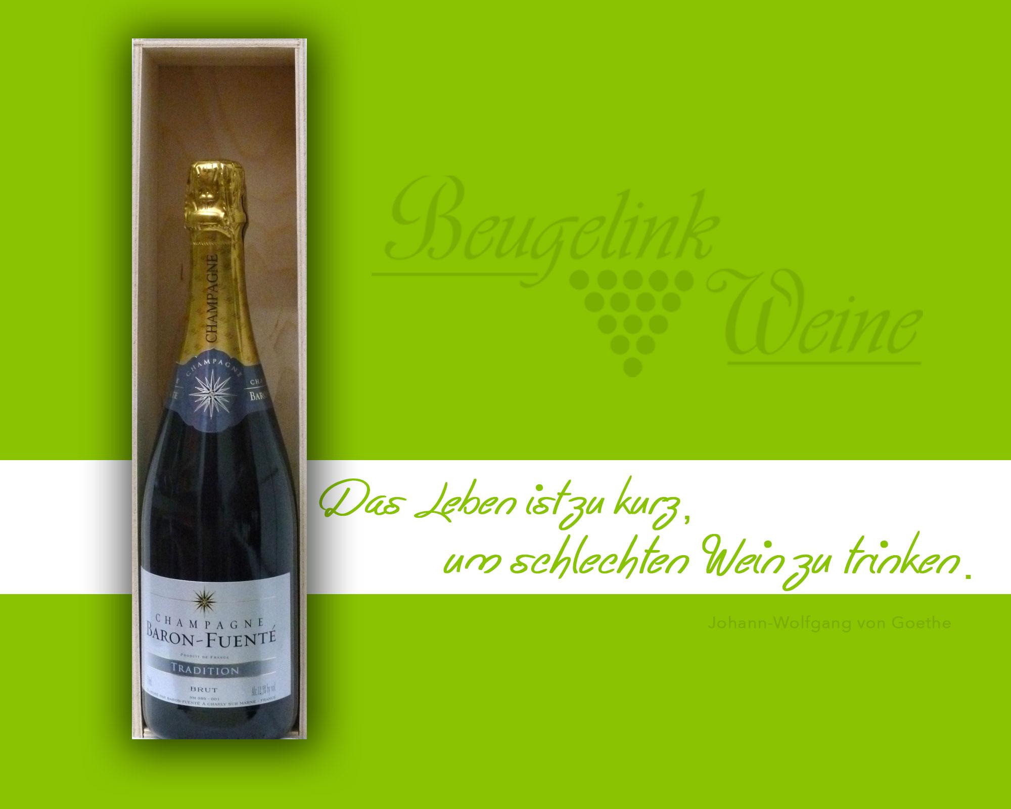 champagner nur aus frankreich