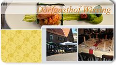 dorfgasthof wissing