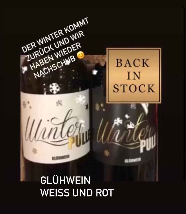 gluehweinback
